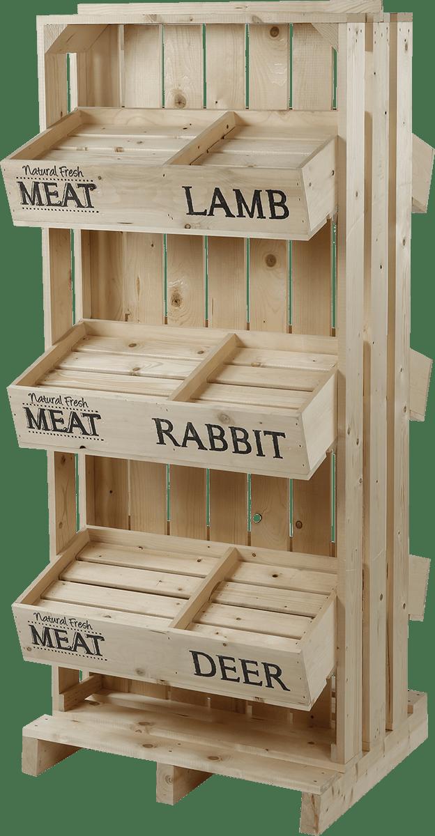 Spezialisten für Kisten und Holz