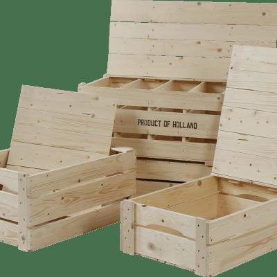 Overige kisten